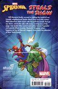 Marvel Spider-Man Steals the Show HC (2019 SFI Readerlink) Interactive Storybook 1-1ST