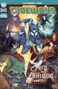 Sideways TPB (2018-2019 DC) The New Age of Heroes 2-1ST