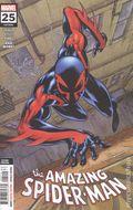 Amazing Spider-Man (2018 6th Series) 25K