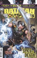 Batman and the Outsiders (2018 3rd Series) 4A