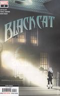 Black Cat (2019 3rd Series Marvel) 2G