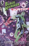 Black Hammer Justice League (2019) 2A