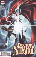 Doctor Strange (2018 8th Series) 17A
