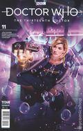 Doctor Who the Thirteenth Doctor (2018 Titan) 11B