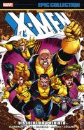 X-Men Dissolution and Rebirth TPB (2019 Marvel) Epic Collection 1-1ST