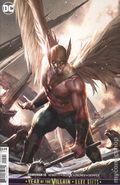 Hawkman (2018 DC) 15B