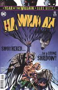 Hawkman (2018 DC) 15A