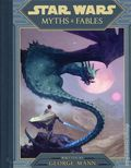 Star Wars Myths and Fables HC (2019 Disney/Lucasfilm) 1-1ST