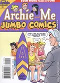 Archie and Me Comics Digest (2017) 20