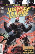 Justice League Odyssey (2018 DC) 12A