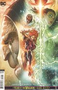 Justice League Odyssey (2018 DC) 12B