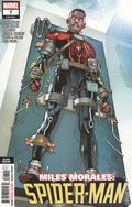 Miles Morales Spider-Man (2019 Marvel) 7B
