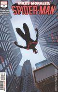 Miles Morales Spider-Man (2019 Marvel) 9A