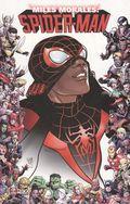 Miles Morales Spider-Man (2019 Marvel) 9B