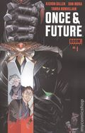 Once and Future (2019 Boom) 1A