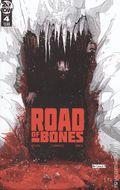 Road of Bones (2019 IDW) 4