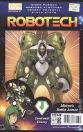 Robotech (2017 Titan) 23B