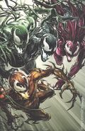 Absolute Carnage Separation Anxiety (2019 Marvel) 1E