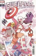 Gwenpool Strikes Back (2019 Marvel) 1D