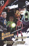 Black Hammer Justice League (2019) 2E