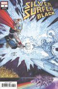 Silver Surfer Black (2019 Marvel) 3B