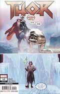 Thor (2018 5th Series) 15C