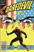 Daredevil (1964 1st Series) Canadian Edition 232