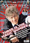 Doctor Who (1979-Present Marvel UK) Magazine 540