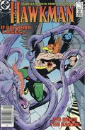 Hawkman (1986 2nd Series) Canadian Price Variant 9