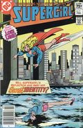 Supergirl (1982 2nd Series) Canadian Price Variant 4