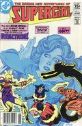 Supergirl (1982 2nd Series) Canadian Price Variant 8