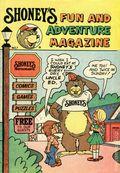 Shoney's Fun and Adventure Magazine (1981) Promo 7