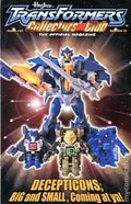 Transformers Collectors' Club (2005) 47