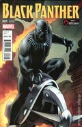 Black Panther (2016) 1GAMESTOP