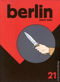 Berlin (1996 Drawn and Quarterly) 21