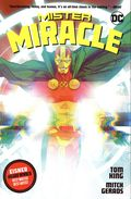Mister Miracle TPB (2019 DC) By Tom King 1-REP