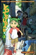 Yotsuba TPB (2005-2007 AD Vision Edition) 3-1ST