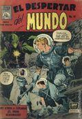 El Despertar del Mundo (Mexican Series 1955-1963 La Prensa) 47