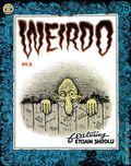 Weirdo (1981) 1-2ND