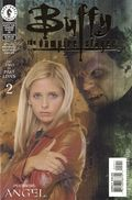Buffy the Vampire Slayer (1998 1st Series) 29DF.GOLD