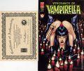 Vengeance of Vampirella (1995) 25DFSIGNED.A