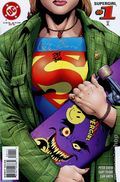 Supergirl (1996 3rd Series) 1A.DF.SIGNED