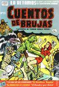 Cuentos De Brujas (Mexican Series 1951-1964 La Prensa) 13