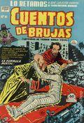 Cuentos De Brujas (Mexican Series 1951-1964 La Prensa) 16