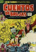 Cuentos De Brujas (Mexican Series 1951-1964 La Prensa) 18