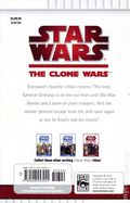 Star Wars The Clone Wars The Hunt for Grievous SC (2010 Penguin Group) 1-1ST