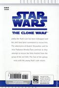 Star Wars The Clone Wars Operation: Huttlet SC (2008 Penguin Group) 1-1ST