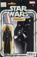 Star Wars Darth Vader (2015 Marvel) 1H
