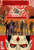 X-Men Grand Design X-Tinction Agenda TPB (2019 Marvel) Treasury Edition 1-1ST