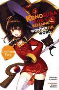 Konosuba SC (2017- A Yen On Light Novel) 9-1ST